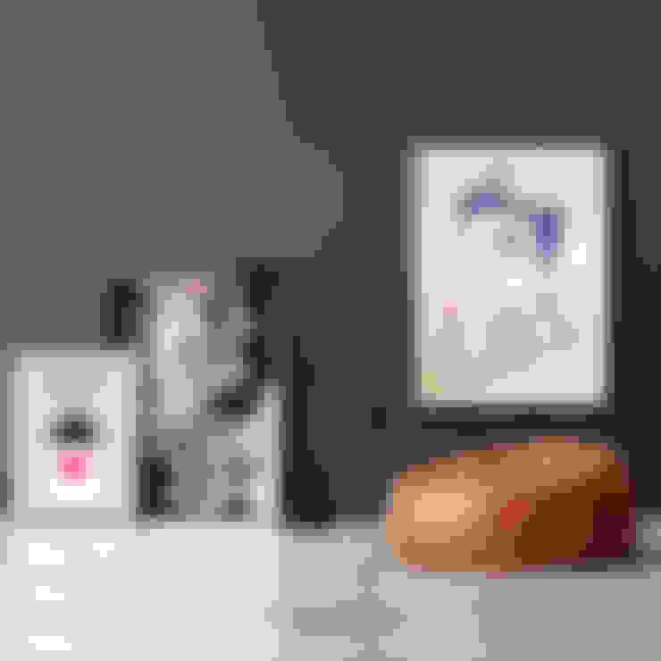 62 spektakuläre Ideen für deine Wände