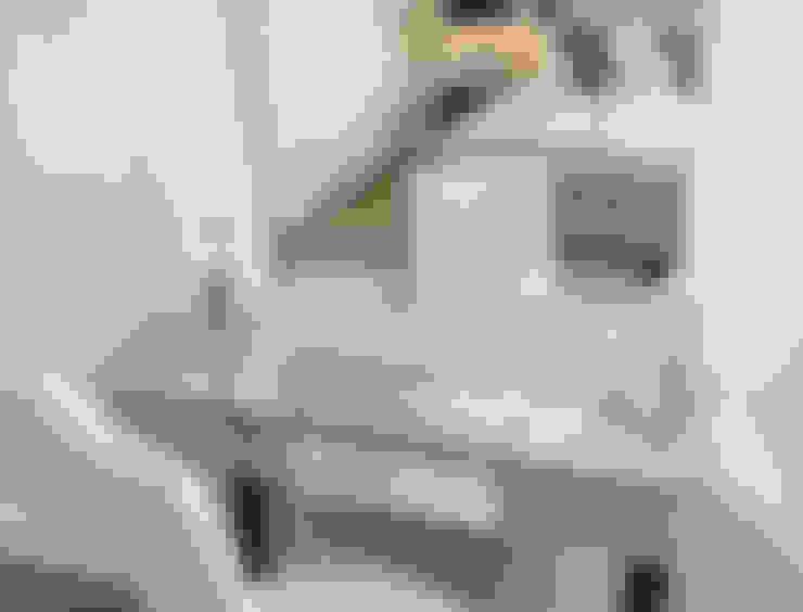 Projekty,  Sypialnia zaprojektowane przez In:Style Direct