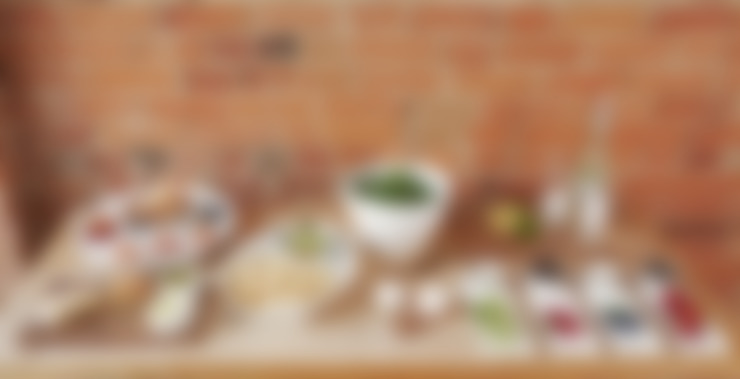 Cocinas de estilo  por Enjoyme
