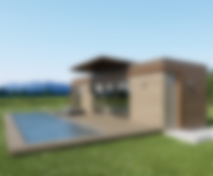 Pilzarchitektur의  주택