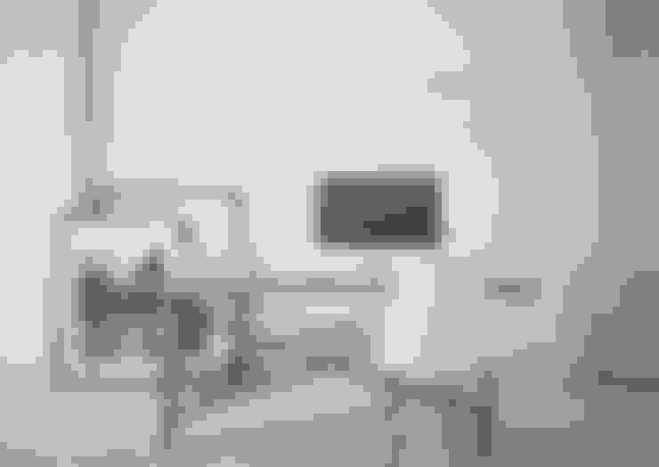Рабочие кабинеты в . Автор – ImagineCG