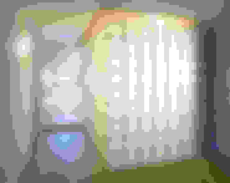 حمام تنفيذ Atelier Thomas Grögler