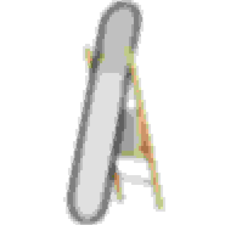 Зеркало напольное + вешалка Hub: Гостиная в . Автор – Enjoyme