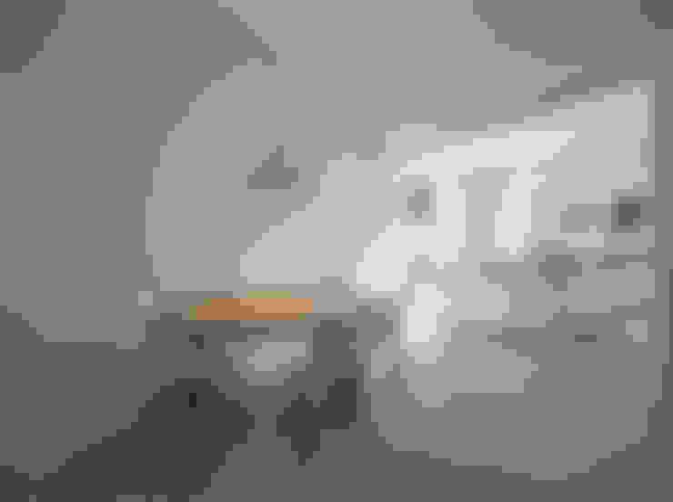 Cocinas de estilo  por sebastiano canzano architetto