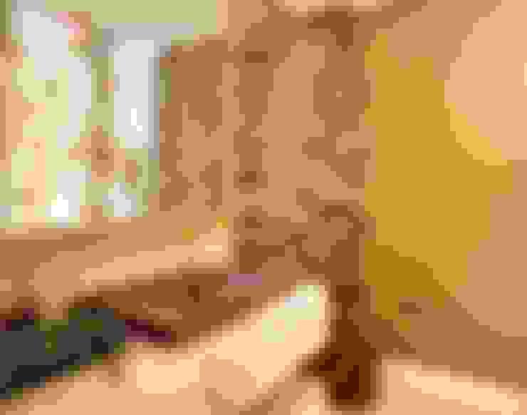 Lavabo sofisticado: Banheiros  por Marcia Debski Ferreira Designer de Interiores