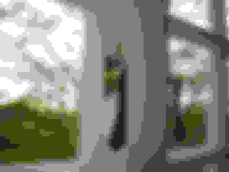 Деревянные окна в . Автор – arisadam18