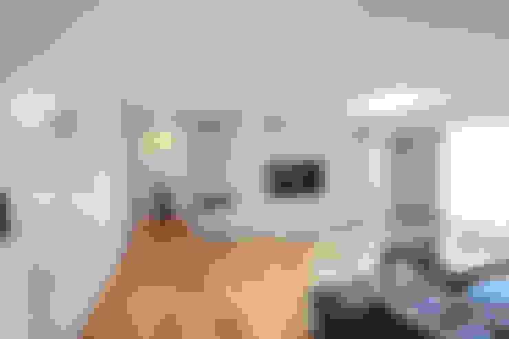 غرفة المعيشة تنفيذ MID 먹줄