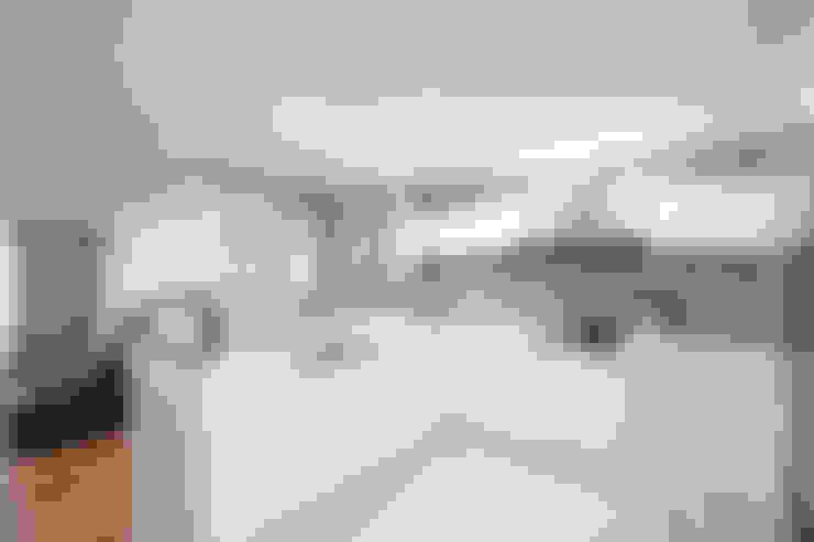 ห้องครัว by MID 먹줄