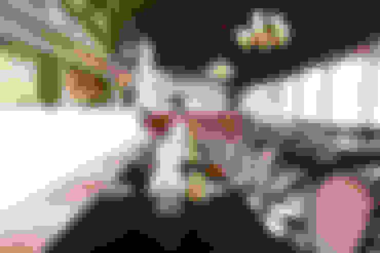"""Кафе """"Ле-Гриль"""": Стены в . Автор – ООО 'Студио-ТА'"""