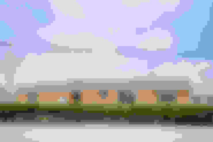 Case in stile  di 矢内建築計画 一級建築士事務所