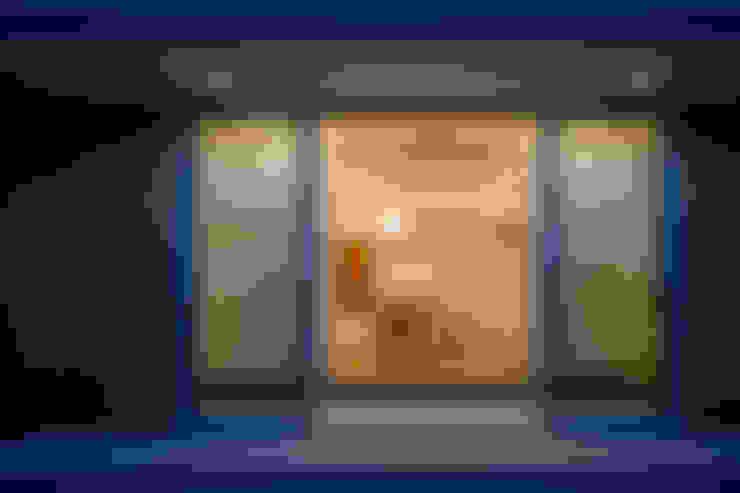 ห้องทานข้าว by 矢内建築計画 一級建築士事務所