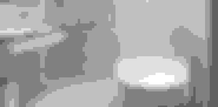 Design badkamer:  Badkamer door Intermat