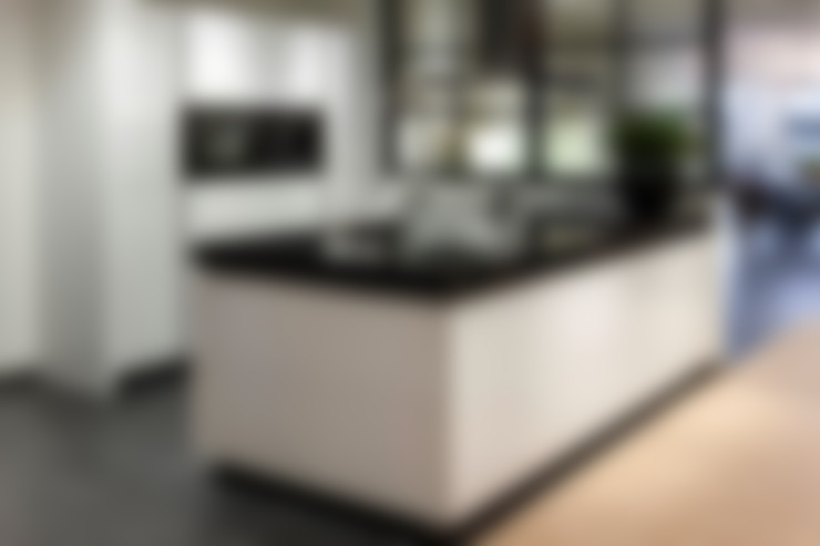Cozinha  por Pelma Keukens B.V.