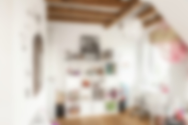 raumatmosphäre pantanella:  tarz Çocuk Odası