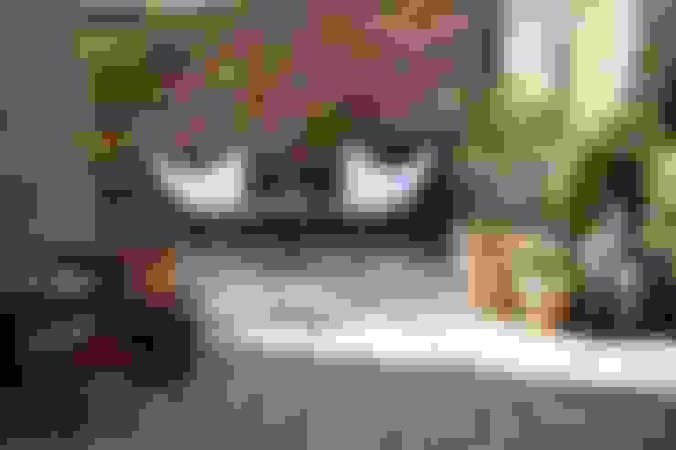raumatmosphäre pantanella:  tarz Teras