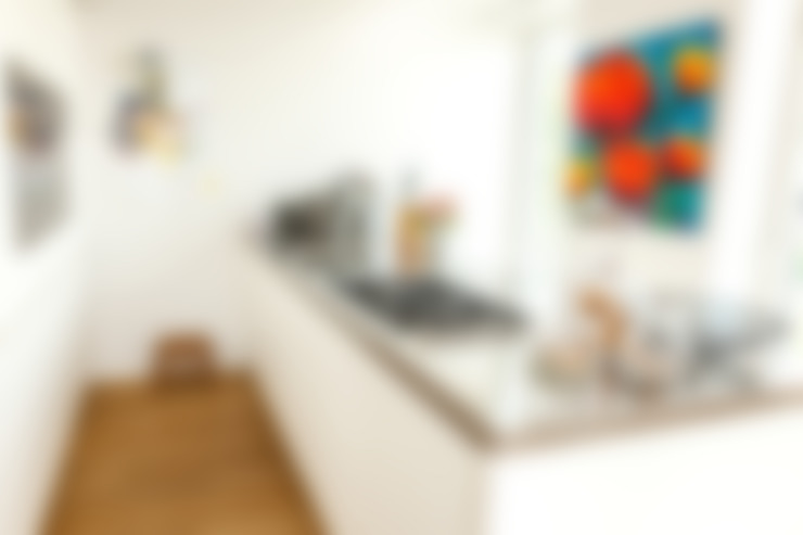 Cozinhas  por raumatmosphäre pantanella