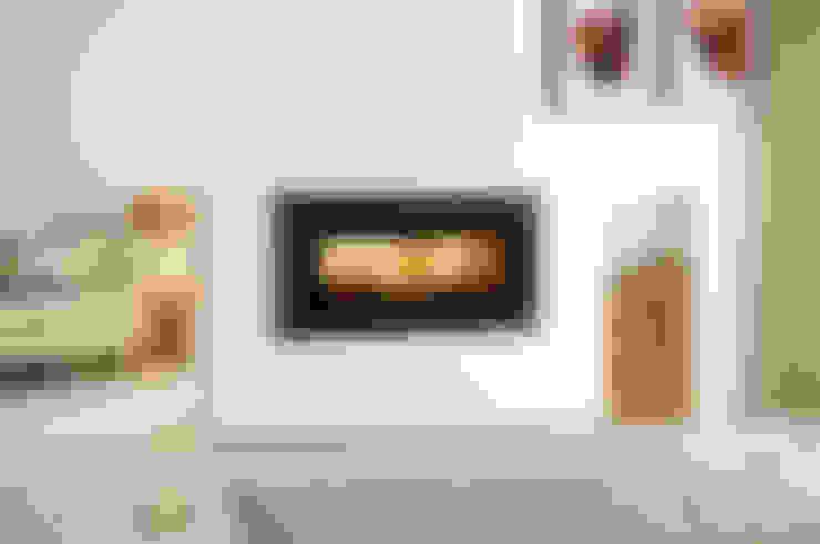Stovax Heating Group:  tarz Oturma Odası