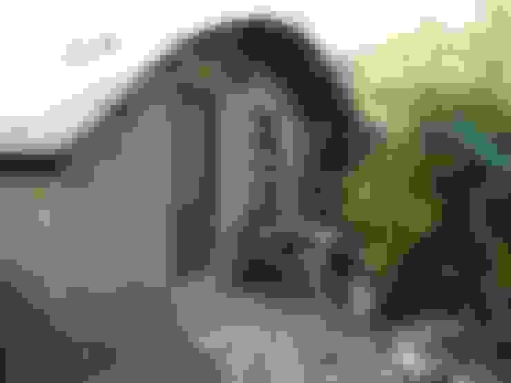 Дома в . Автор – Simurg Evleri Pansiyon