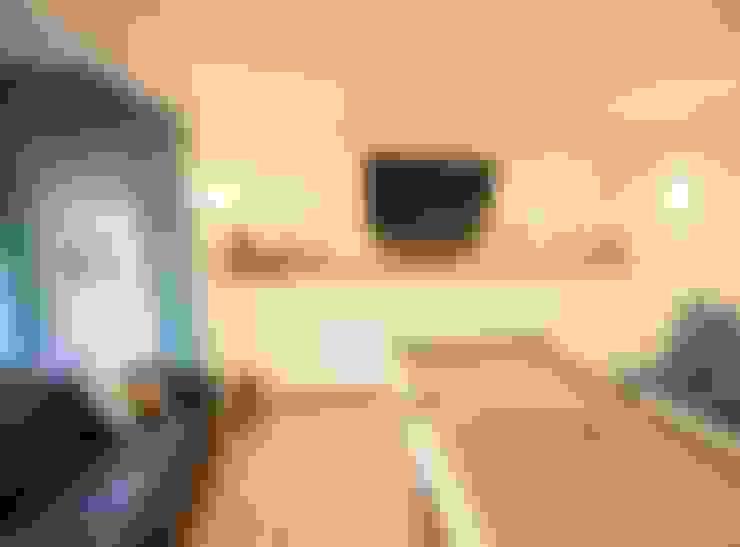 غرفة الميديا تنفيذ Kitchencraft