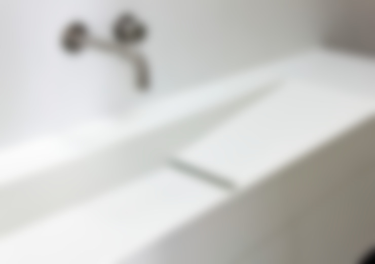 حمام تنفيذ Ascoz Arquitectura