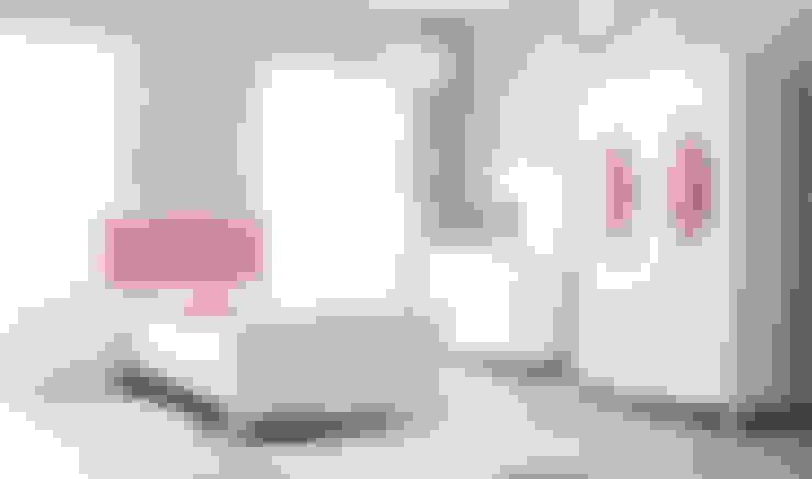 YILDIZ MOBİLYA – London country genç odası:  tarz Çocuk Odası