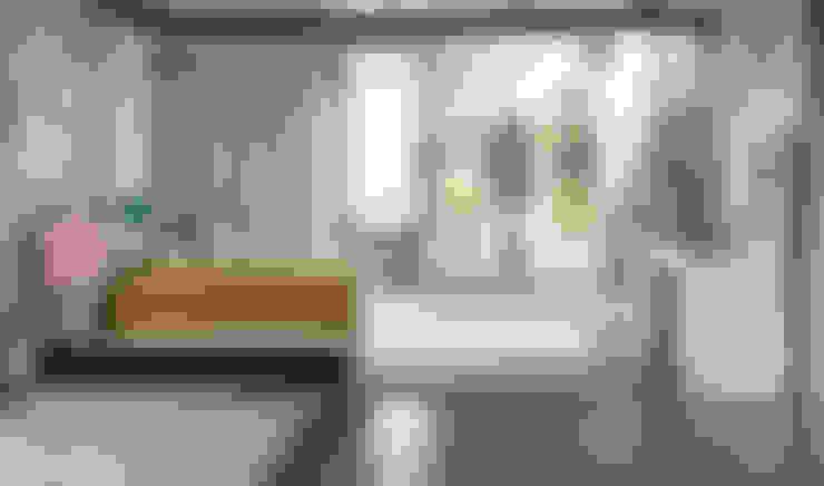 YILDIZ MOBİLYA – Pink genç odası:  tarz Çocuk Odası