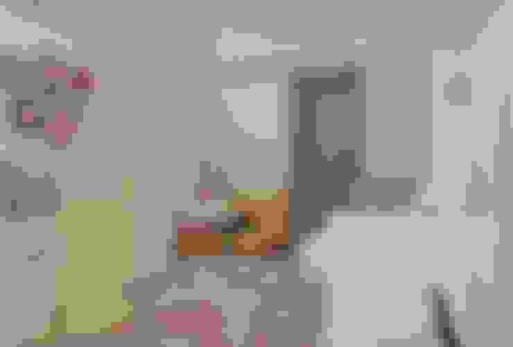 Quarto infantil  por Anderson Home