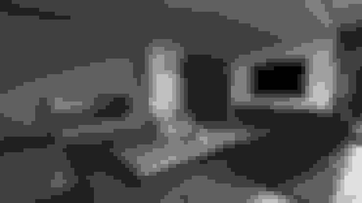 Living room by ARRIVETZ & BELLE
