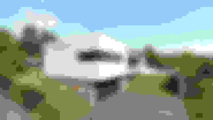 Houses by ARRIVETZ & BELLE