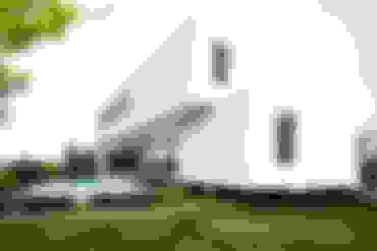 حديقة تنفيذ Ascoz Arquitectura