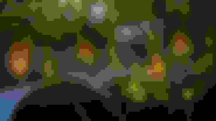 homify:  tarz Bahçe