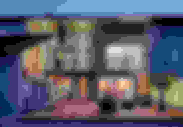 Casas  por Lautrefabrique