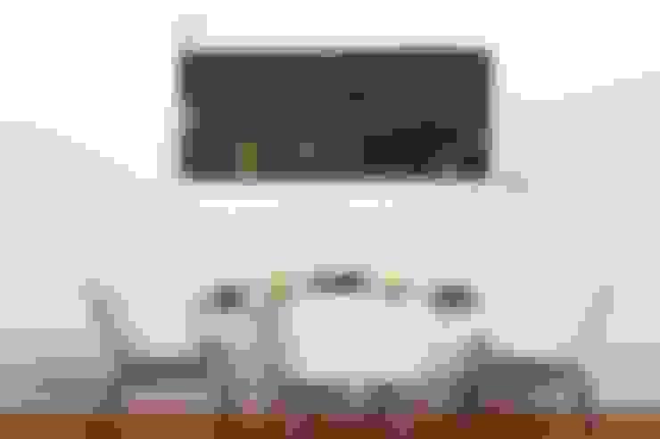 Comedores de estilo  por Murales Divinos