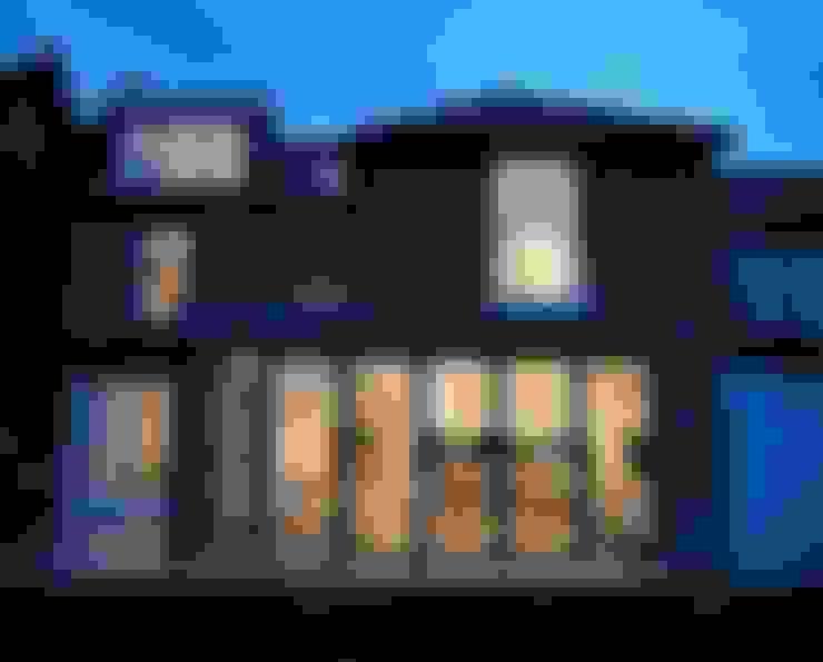 Fenster von Hugo Carter