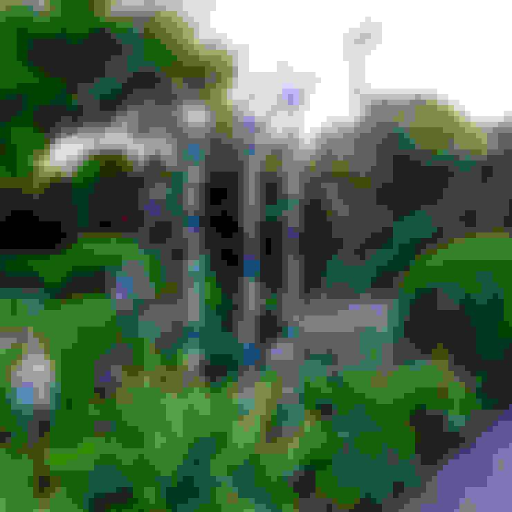 Annette Oberwelland:  tarz Bahçe