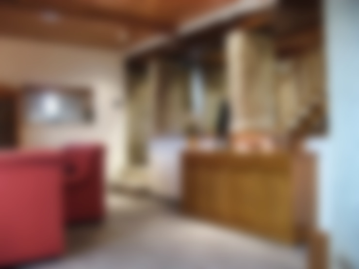 Intra Arquitectos:  tarz Oturma Odası