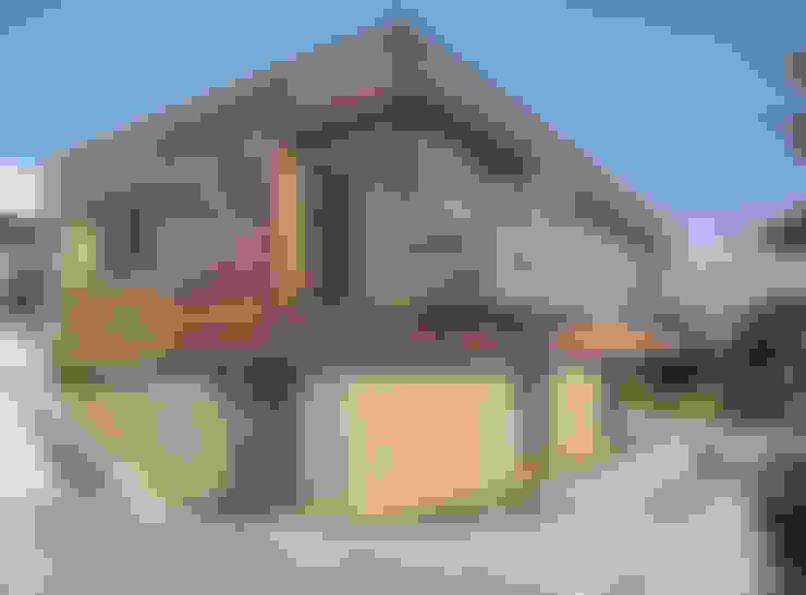 Case in stile  di Architekturbüro Reinberg ZT GmbH