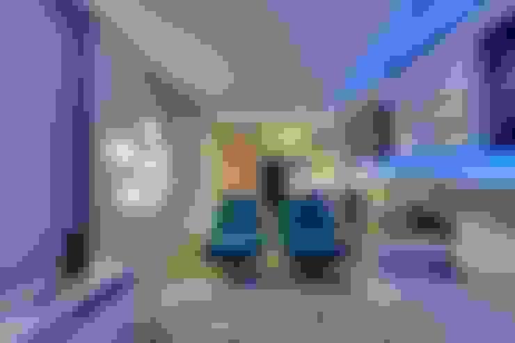 Living room by Guido Iluminação e Design