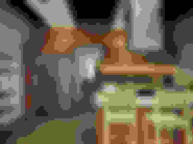 Cozinha  por Васечкин  Design
