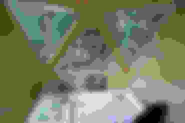 Ramen & deuren door Luftschlösser