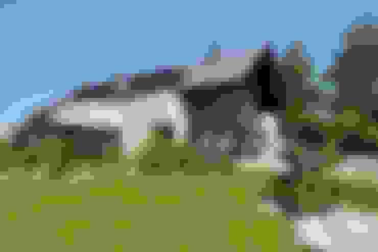 Casas  por ARCHITEKT.LEMANSKI