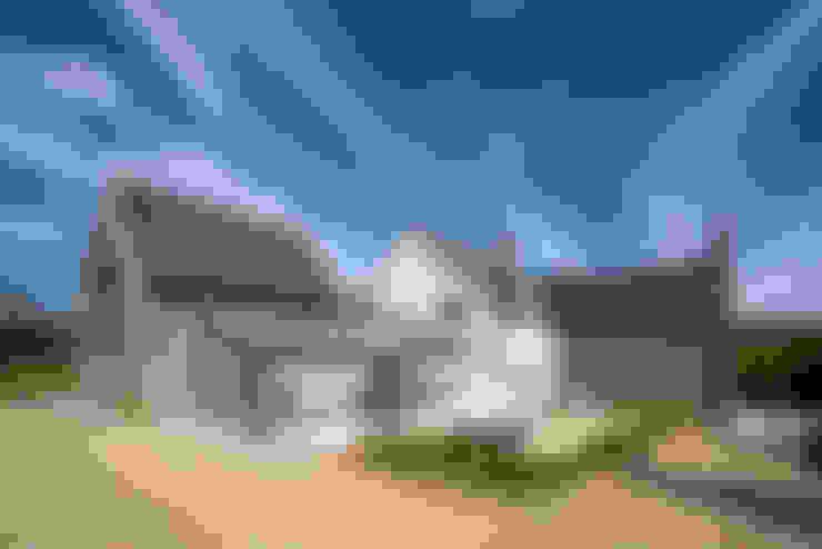 Huizen door CCD Architects