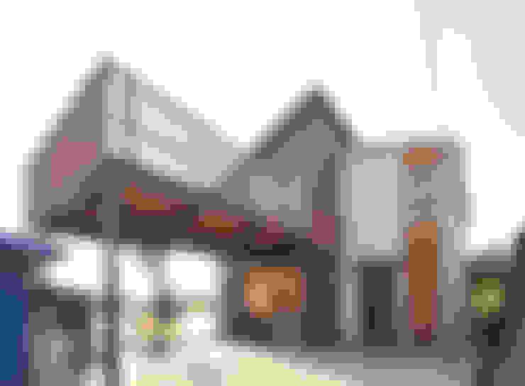 Rumah by 株式会社ビルドアート