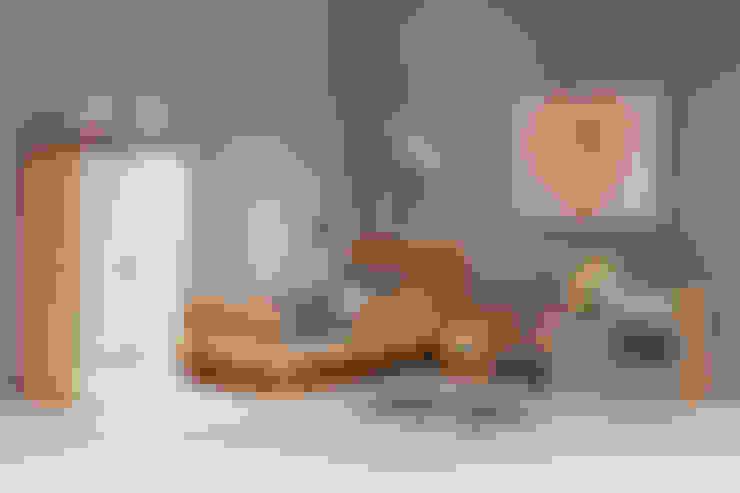 Nursery/kid's room by wie ein KINO