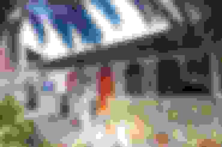 Rumah by Angora Camping