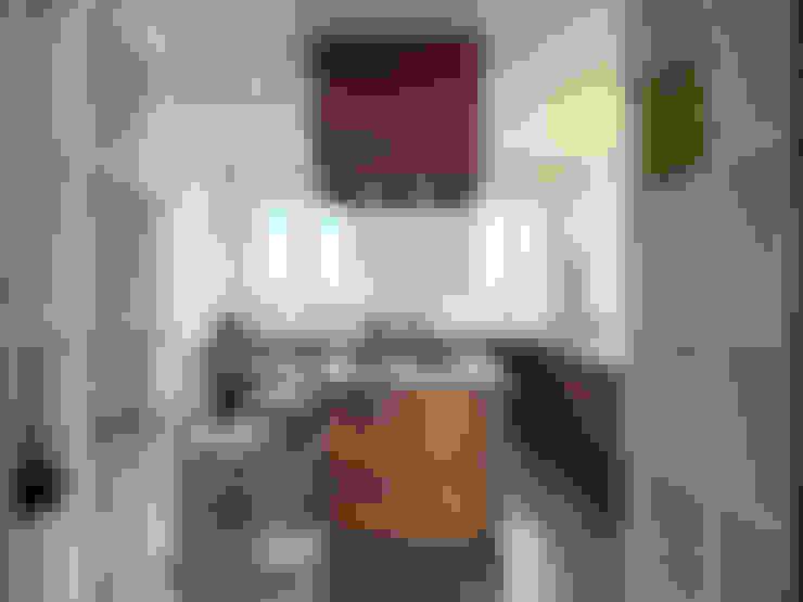 Kitchen by D3 Architetti Associati