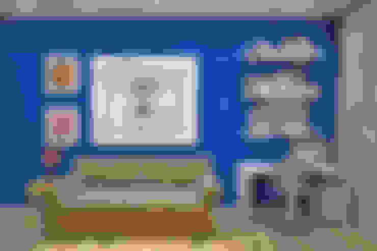 Детская Васильевский остров: Детские комнаты в . Автор – ПЕРВАЯ ИНТЕРЬЕРНАЯ СТУДИЯ