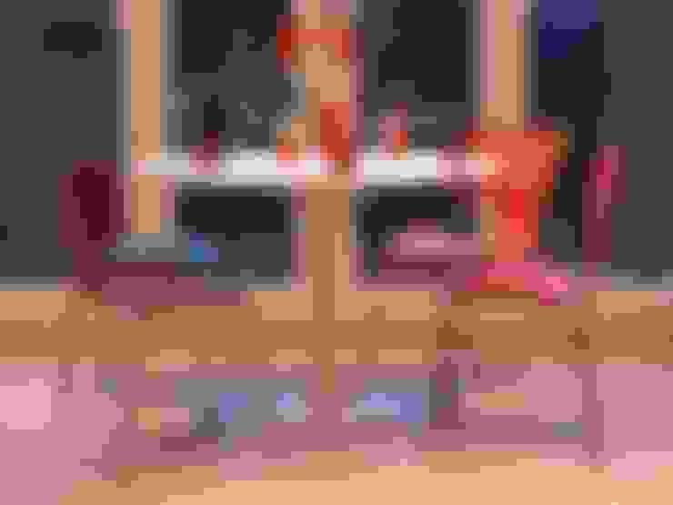 Style Within:  tarz Yemek Odası