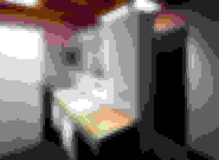 Schiller Architektur BDA의  욕실