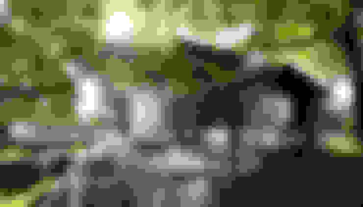 обложка: Дома в . Автор – Архитектурное бюро «Бородавченко и партнеры»